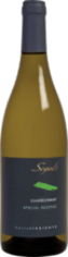 Segal's Chardonnay Special Reserve '12